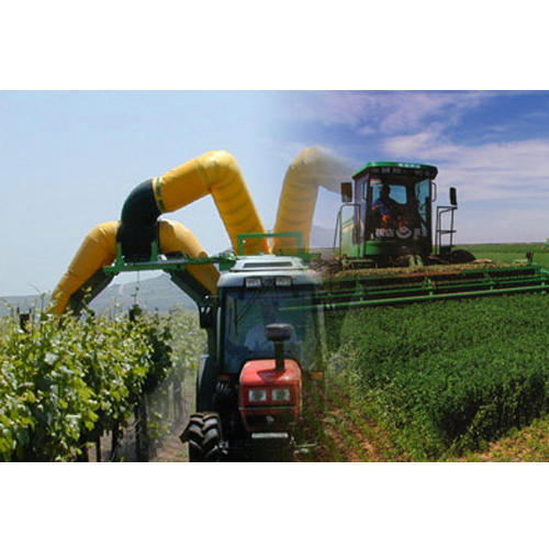 Agricultural Recruitment Services
