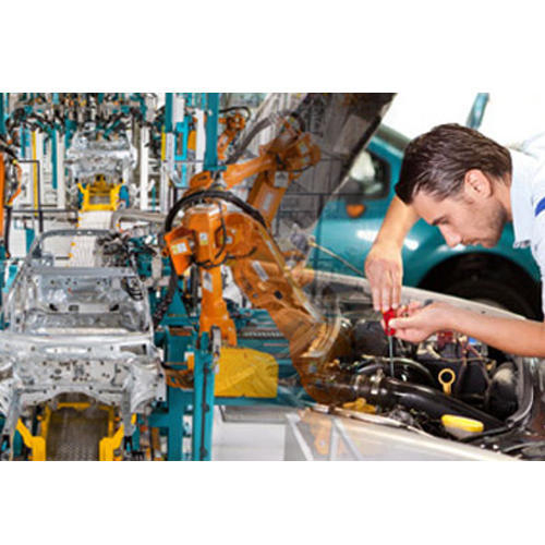 Automotive Engineering Recruitment Services