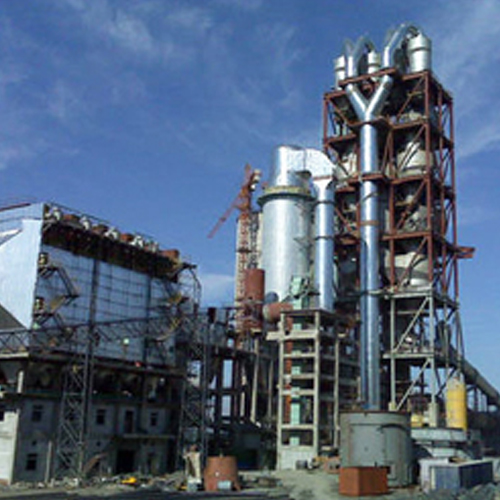 Cement Plant Recruitment Services in India, Industrial Plant