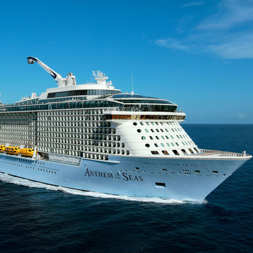 Cruise Liner Manpower Recruitment Services