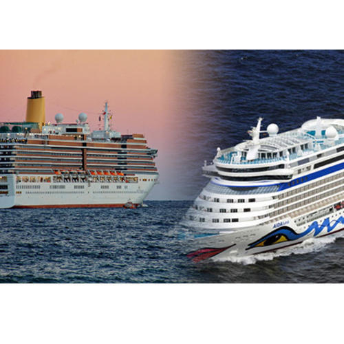 Cruise Liner Staff Recruitment Services