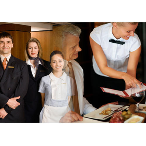Hospitality Staff Recruitment Service