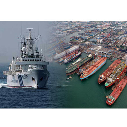 Marine Officer Recruitment, Marine Officers Recruitment Agency in