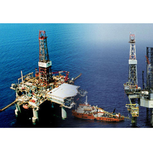 Marine and Offshore Drilling Recruitment Service