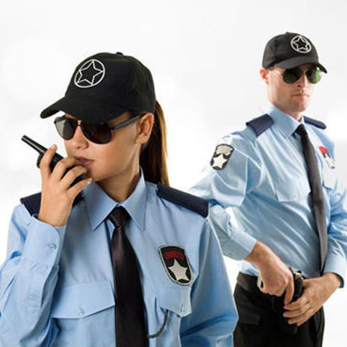 Security Staff Recruitment, Recruitment for Security